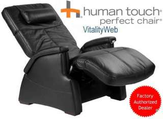 for a BRAND NEW RED PC 8 HUMAN TOUCH PERFECT ZERO GRAVITY CHAIR ONLY