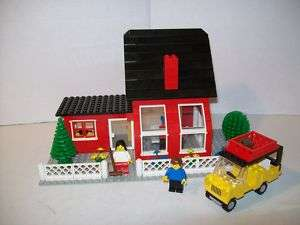 Lego 730 Basic Building Set