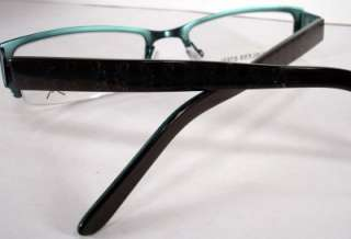 Nicole Miller women Ladies Eyeglass Eyewear Frames Villa Spa Blue New
