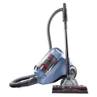 Hoover Multi Cyclonic Canister Vacuum.Opens in a new window