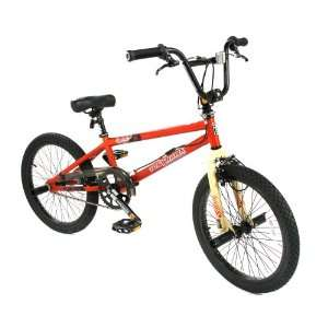 Tony Hawk Homer Boys BMX Bike (20 Inch Wheels)  Sports