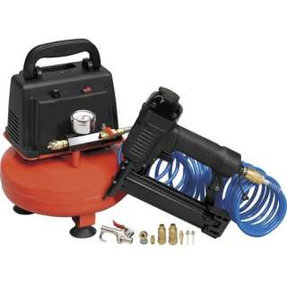 All Power America 1/3 HP 1 Gallon Air Compressor Tools