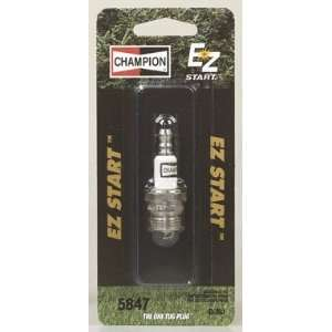 Champion Spark Plug For Lawn & Garden Equipment &: Home
