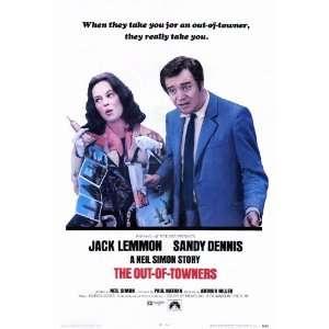 Dennis)(Anne Meara)(Sandy Baron)(Billy Dee Williams)