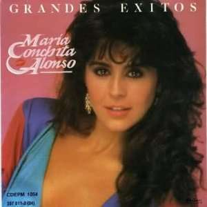 Grandes Exitos: MARIA CONCHITA ALONSO: Music