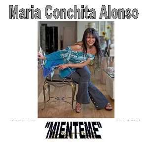MIENTEME: MARIA CONCHITA ALONSO: Music