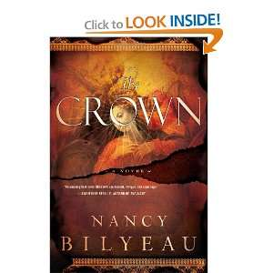 The Crown (Joanna Stafford) (9781451626858): Nancy Bilyeau: Books