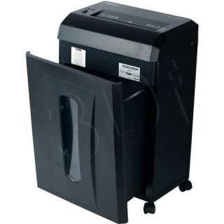 Fellowes PowerShred B081C Cross Cut Paper Shredder NEW