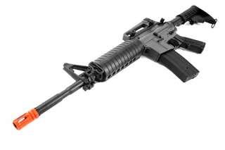 jg airsoft m4a1 carbine full metal gearbox aeg rifle w one piece high