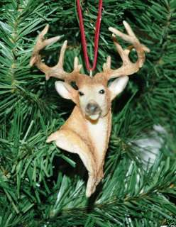 Deer Hunter, Hunting Christmas Ornament