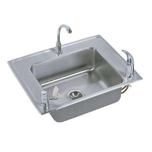 Wall+Mount+Stainless+Utility+Sink Sink Lustrous Satin Stainless Steel ...