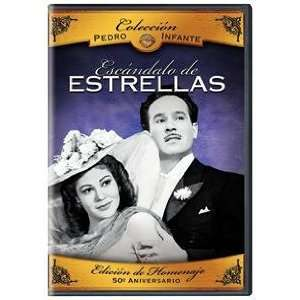 COLECCION PEDRO INFANTE:ESCANDALO DE: Movies & TV