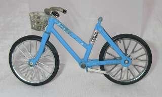 Vtg Huffy Tradewind Mini Kids Bike Bicycle Blue 3 1/4