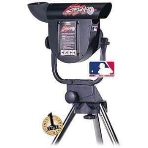 atec hitting streak pitching machine
