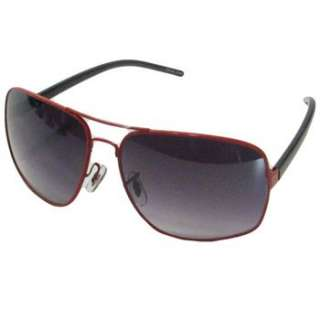 aviator extra large square metal frame sun glasses sunglasses shades