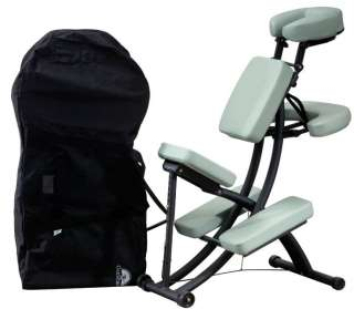 Oakworks Portal Pro Portable Massage Chair Package
