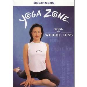 Yoga Zone Yoga For Weight Loss (Full Frame) TV Shows