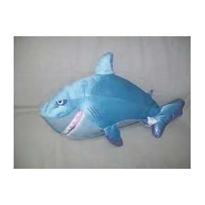 25 Finding Nemo Bruce the Shark Plush Puppet: Toys & Games