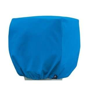 Classic Accessories Trailerable Outboard Motor Cover (Blue