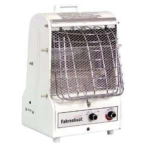 MARLEY (C) Portable Fan Forced Radiant Heater   Model