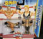 wwe rumblers toy wrestlin $ 9 99 listed dec 14 10 41 john cena w flip