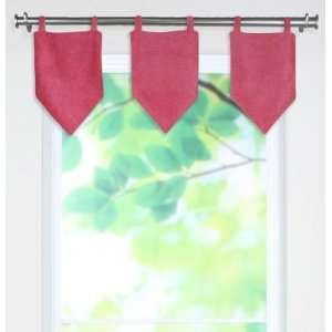 Cobblestone Collection Valances   tab top valance, Energy